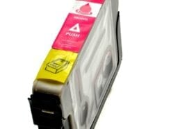 CARTUCCIA COMPATIBILE EPSON T0713 8ML MAGENTA T071340 .