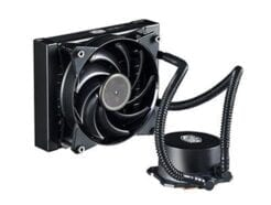 COOLER MASTER DISSIPATORE A LIQUIDO MASTERLIQUID LITE 120 120*120MM RADIATOR MLW-D12M-A20PW-R1
