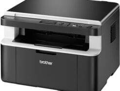 BROTHER MULTIFUNZIONE LASER  B/N DCP-1612W WIRELESS