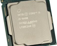 INTEL CPU SIX-CORE I5-8400 2