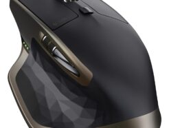 LOGITECH MOUSE MX MASTER BUSINESS WIRELESS NERO 910-005213