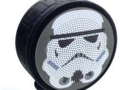 STAR WARS SPEAKER CASSA BLUETOOTH 4.0 STORM TROOPER 2W SPSW-BT-TROOPER