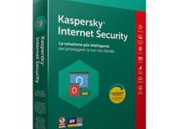 KASPERSKY INTERNET SECURITY ATTACK DEAL 2019 BOX KL1939T5AFS-9SA 1 PC 1 UTENTE