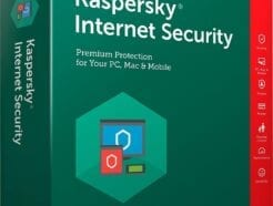 KASPERSKY INTERNET SECURITY 2019 BOX KL1939T5CFS-9SL 3 PC 1 UTENTE