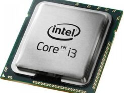 INTEL CPU DUAL-CORE I3-7100 TRAY 3