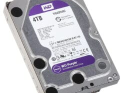 WESTERN DIGITAL HARD DISK 3