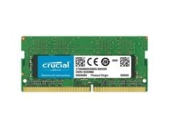 CRUCIAL RAM SO-DDR4 4GB 2666MHZ PC4-21300 CT4G4SFS8266