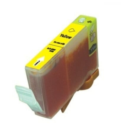 CARTUCCIA COMPATIBILE PER CANON HI-C3/5/6Y 13ML GIALLO  4482A002