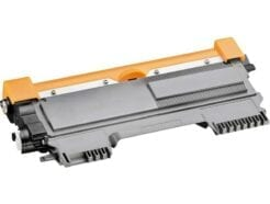TONER COMPATIBILE/RIGENERATO PER BROTHER 2.600 PAG NERO TN-2010 TN-2220