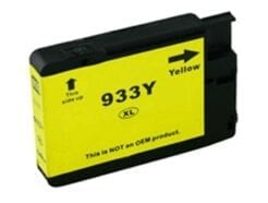 CARTUCCIA COMPATIBILE PER HP 933XL GIALLO CN056AE