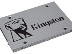 KINGSTON SOLID STATE DRIVE SSD 120GB SUV400 SATA-3 2