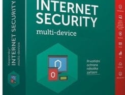 KASPERSKY LAB INTERNET SECURITY 2017 3PC 1 UTENTE