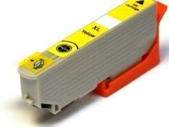 CARTUCCIA COMPATIBILE PER EPSON 33XL GIALLO T3364 C13T33634010