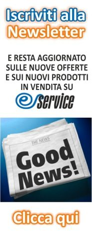 Newsletter di e-Service Commerce