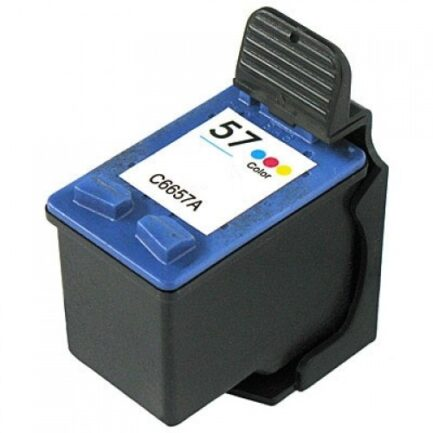 CARTUCCIA COMPATIBILE HP 57XL 17ML COLORI C6657AE