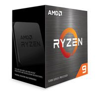 CPU AMD Ryzen 9 5900X 4.8Ghz 12 CORE 70MB 105W AM4 NO DISS
