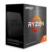 CPU AMD Ryzen 7 5800X 4.7Ghz 8 CORE 36MB 105W AM4 NO DISS