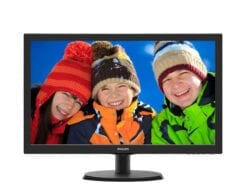 PHILIPS MONITOR LED 21