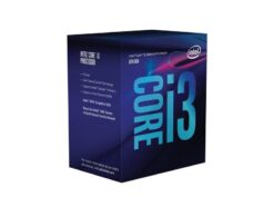 INTEL CPU DUAL-CORE I3-8300 3