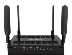 EMINENT ROUTER ACCES POINT WIRELESS DUAL BAND AC1750 EM4720 .