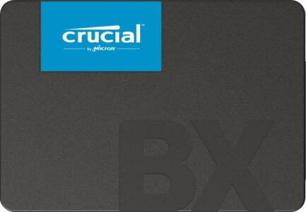CRUCIAL SOLID STATE DRIVE SSD BX500 2