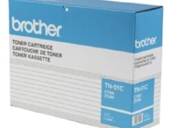 BROTHER TONER ORIGINALE PER HL 2400C CIANO 6.000 PAG 5%  TN-01C