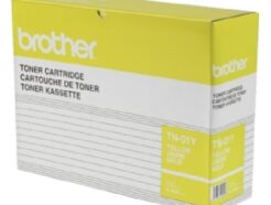 BROTHER TONER ORIGINALE PER HL 2400C GIALLO 6.000 PAG 5%  TN-01Y