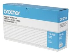 BROTHER TONER ORIGINALE PER HL 3400CN/3450CN CIANO 8.500 PAG 5%  TN-02C