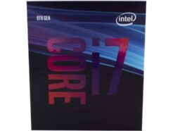 INTEL CPU 8-CORE I7-9700 3