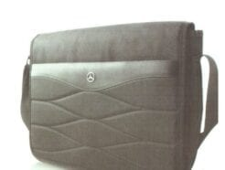 MERCEDES BORSA NOTEBOOK MESSENGER15
