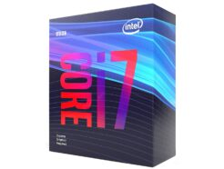 INTEL CPU 8-CORE I7-9700F 3