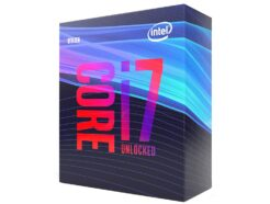 INTEL CPU 8-CORE I7-9700KF 3