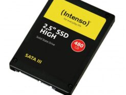 INTENSO SOLID STATE DRIVE SSD HIGH 2