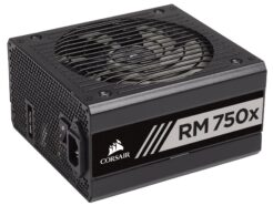 CORSAIR ALIMENTATORE RM750X V2 ATX 750W FAN 12CM GOLD PLUS CP-9020179-EU