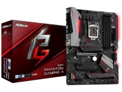 ASROCK SCHEDA MADRE B365 PHANTOM GAMING 4 4X SLOT DDR4 HDMI/DISPLAY-PORT SOCKET 1151 .