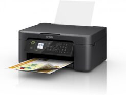EPSON WORKFORCE MULTIFUNZIONE  E FAX INK-JET A COLORI WIRELESS WF-2810DWF