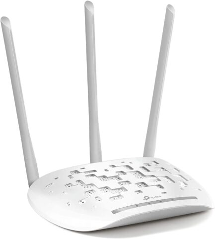 TP-LINK ACCESS POINT 300MBPS 3 ANTENNE TL-WA901ND V5
