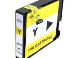 CARTUCCIA COMPATIBILE PER CANON PGI-2500XLY GIALLO 23ML 9267B001