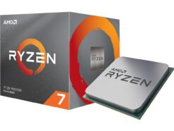 AMD PROCESSORE CPU EIGHT-CORE RYZEN 7 3700X 3