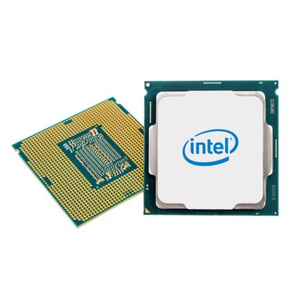 INTEL CPU EIGHT-CORE I7-10700K 2