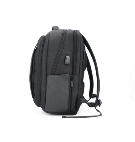 "ADJ BACKPACK ZAINO PER NOTEBOOK 13.3"" / 15.6""  180-00039"