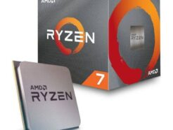 AMD PROCESSORE CPU EIGHT-CORE RYZEN 7 3800X 3