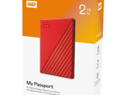 WESTERN DIGITAL HD ESTERNO 2