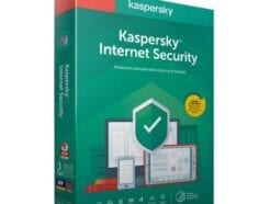 KASPERSKY INTERNET SECURITY 2020 BOX KL1939T5AFS-20SATT 1 PC 1 UTENTE
