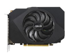 ASUS SCHEDA VIDEO NVIDIA GTX 1650 PHOENIX 4GB GDDR6 HDMI/DISPLAY-PORT 90YV0EZ1-M0NA00
