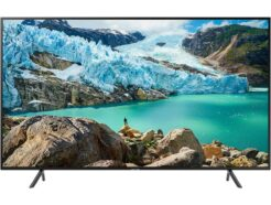 "ALL STAR TV LED 55"" UHD SMART TV DVB-T2/S2 ASSTV554KUHDS"