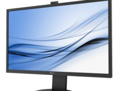 "PHILIPS MONITOR IPS 27"" FULL HD MULTIMEDIALE CON WEBCAM 271B8QJKEB"