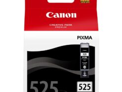 CANON CARTUCCIA ORIGINALE PGI-525BK 19ML NERO 4529B004