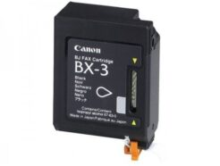 CARTUCCIA COMPATIBILE CANON BX3 29ML NERO 0884A002