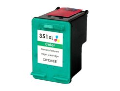 CARTUCCIA COMPATIBILE HP 351XL 19ML COLORI CB338EE